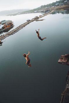 Jump | ta | VSCO Grid