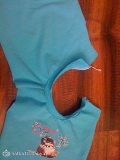 Шьем с Наташкой-портняжкой: Мелочи для шитья трикотажа