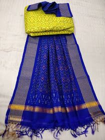 Ikkat sico dress material Available no 9866242242 Kurta Designs Women, Blouse Designs, Salwar Dress, Salwar Suits, Cotton Saree Designs, Ikkat Dresses, Sleeves Designs For Dresses, Long Gown Dress, Beautiful Dresses For Women