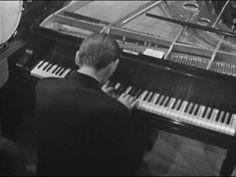 Bill Evans Trio - My Foolish Heart / Re: Person I Knew - 19 Mar 65 (4 of...