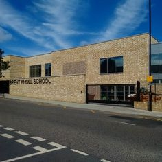Brent Knoll School #lewisham #foresthill #sen #school #architecture #education #se23