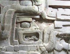 Calakmul. Maya. México