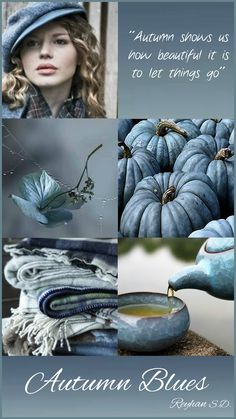 '' Autumn Blues '' by Reyhan S.D.