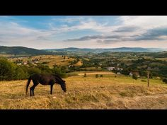 """""""Somewhere in Slovakia: Part 2"""" by Matus Lasan ~ Time Lapse beauty to music ~ 2:13 min."""
