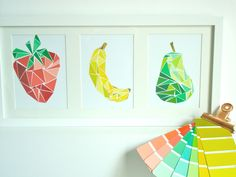 Blog de loisirs créatifs : couture, déco, bricolage, broderie, cuisine, dessin, etc.