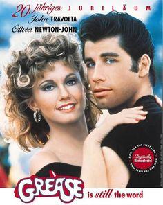 Grease movie best movie ever. Please check out my website thanks. www.photopix.co.nz