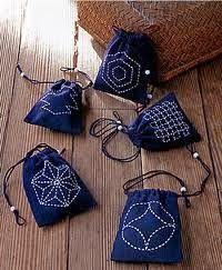 El Sashiko en Japón es lo que podríamos llamar su Quilt tradicional. Se desarrolló durante el período Edo y se lo practicaba en el Norte d...