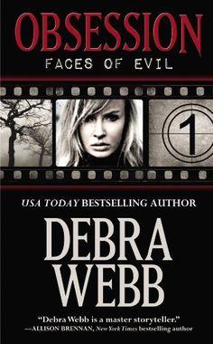 Obsession by Debra Webb, http://www.amazon.com