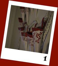 Kipakka kipinöi, kuvaa ja kutoo: Kipakan Joulun odotus 1 Playing Cards, Playing Card Games, Cards, Game Cards