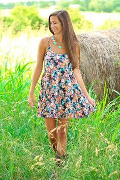 Wildwood Dress