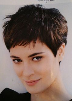 pictures of haircuts from the back 30 trendy pixie hairstyles hair cuts do 4273