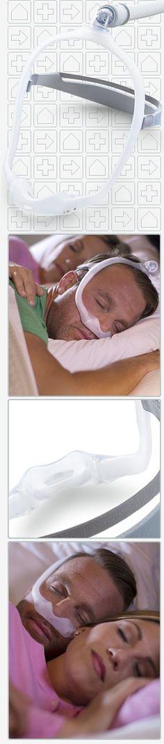 DreamWear Nasal CPAP Mask with Headgear - PREORDER!