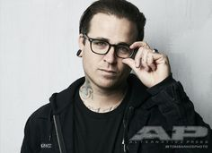 Amity Affliction's Joel Birch opens up about depression, addiction and more.