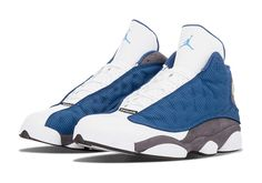 The Air Jordan 13 Flint Retro will be releasing around this time next year, with…