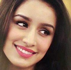 Shraddha Kapoor ( If you like than please follow )