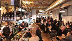 Depot Eatery & Oyster Bar - Auckland ON LIST