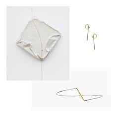 Gold Line | Agata Bielen