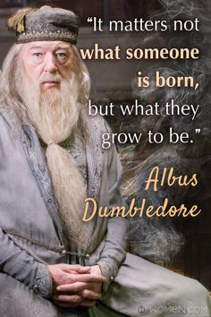 Every Wizard Should Live By These 15 Harry Potter Quotes