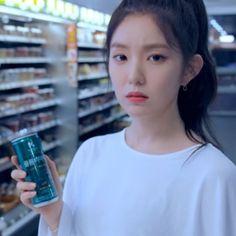 Korean Hair Color, Squidward Tentacles, Red Velet, Red Velvet Irene, Face Expressions, Face Skin Care, Girl Day, Seulgi, Ulzzang Girl