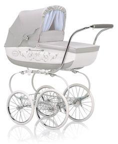 ıtalyan bebek arabası