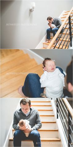 washington dc lifestyle newborn photographer | bethadilly photography