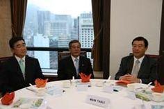 24일 Press Center National Press Club에서 개최된 국제위러브유운동본부(장길자회장님)의 한왕룡 대장 홍보대사 위촉 내외신 기자회견에 참석한 왕인덕 소장은 'Clean World'를 통해 한- 대만간 환경교류가 활발히 일어나길 기대한다고 전했다.