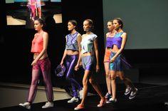 İzmir University of Economics Graduation Fashion Show - Anita Tari