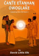 Lakota Language - How To Speak Lakota Sioux Language - INTO THE WEST