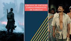El Círculo de Críticos Cinematográficos de Caracas revela su lista de mejores películas estrenadas en Venezuela en 2017