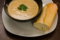 Spicy Beer And Cheddar Soup Recipe - Dine Alone Foods