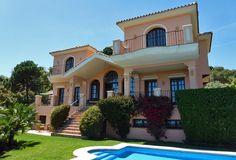Villa for Sale in La Zagaleta, Benahavís | Click on picture for more details