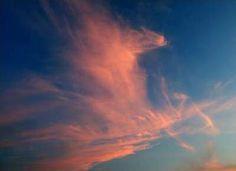 natural cloud image