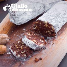 Mini Desserts, Chocolate Desserts, Vegan Sweets, Homemade Cakes, Finger Foods, Italian Recipes, Nutella, Good Food, Food And Drink