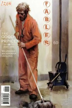Fables #60 - The Good Prince, Chapter One: Flycatcher (Issue)