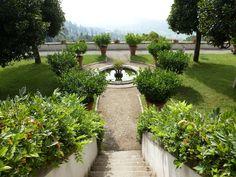 Villa Medici Fiesole - Firenze IT