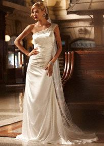 Endlessly glamorous, incredibly stylish, progressive and versatile - you are red carpet ready in every way Ruching and draping lays on the body beautifully to accentuate... Learn more