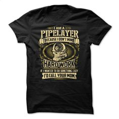 Pipelayer T Shirts, Hoodies, Sweatshirts - #mens dress shirt #street clothing. PURCHASE NOW => https://www.sunfrog.com/No-Category/Pipelayer--66590588-Guys.html?60505