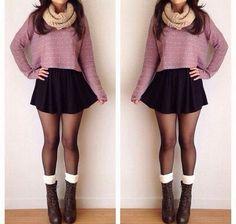 Sweater ✿ ✿