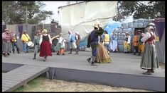 Newcastle, an English Country Dance