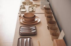Kanna: An Exploration of Traditional Japanese Carpentry :: THE LONDON DESIGN FESTIVAL