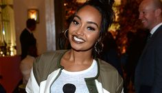 Little Mix's Leigh-Anne Pinnock Makes A Shocking Sex Confession