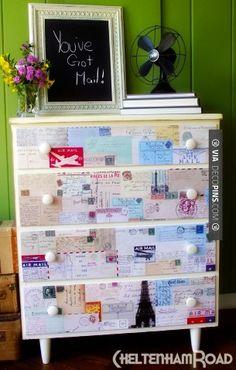 Sweet - . | CHECK OUT MORE DRESSER IDEAS AT DECOPINS.COM | #dressers #dresser #dressers #diydresser #hutch #storage #homedecor #homedecoration #decor #livingroom
