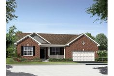 Carrington by Ryland Homes at Windett Ridge
