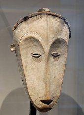 Ngil Mask