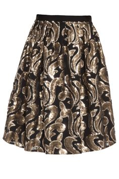 Phoenix Skirt by ALICE BY TEMPERLEY