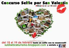 Turismo en la Subbética Cordobesa:  Con motivo del próximo día de San Valentín y al o...