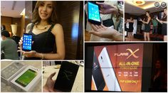 Cherry Mobile Flare X | Top-of-the-Line Features For a Mid-Range Smartphone (Specs, Price, Impressions)