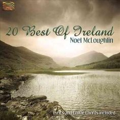 Noel McLoughlin - 20 Best of Ireland