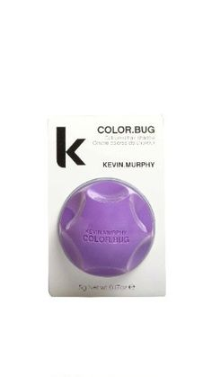 Kevin Murphy Color Bug - Purple, I think I want to try one of these sometime...