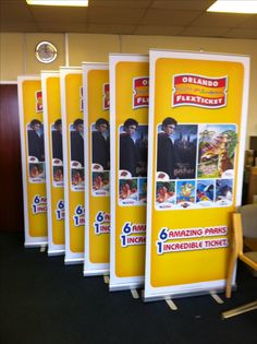 Exhibition Banners, Large Format Printing, Banner Printing, Signage, The Incredibles, Templates, Prints, Design, Stencils